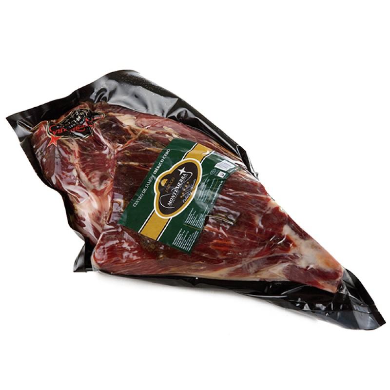 Centre of fodder fed Iberian Ham 50%