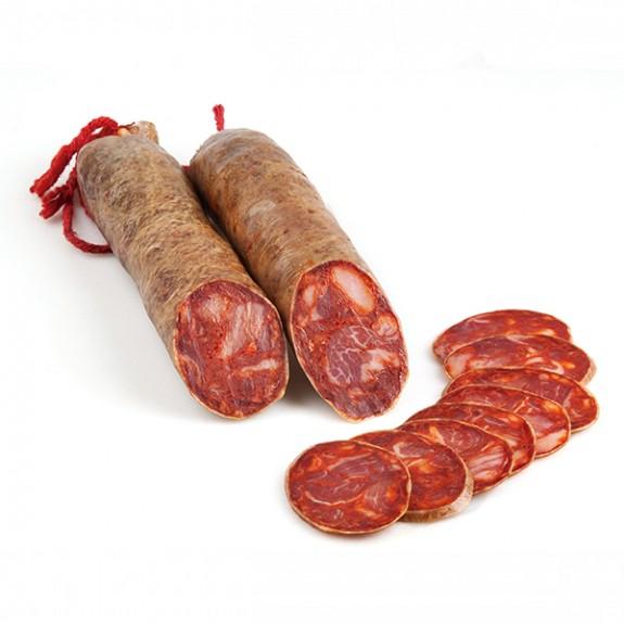 Iberian Acorn Fed Chorizo Cular