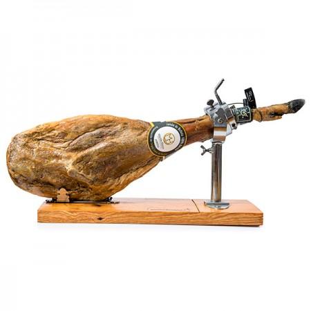 100% Iberian Acorn fed ham DOP Jabugo Martín Hierro