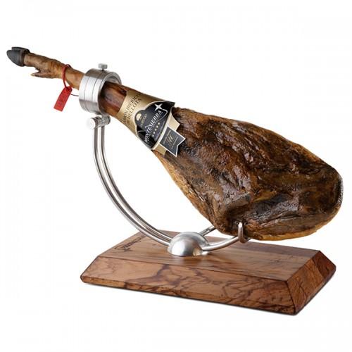 Jabugo 50% or 75% Iberian acorn fed ham