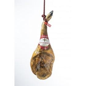 Jabugo Iberian acorn fed shoulder 75% o 50% iberian