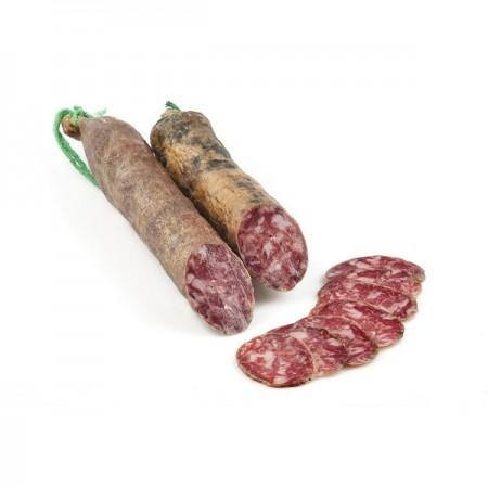 Extra quality Iberian salchichón