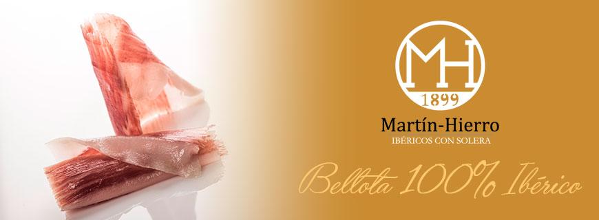 Bellota banner MH