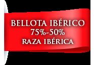 Bellota Ibérico