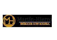 Martín Hierro